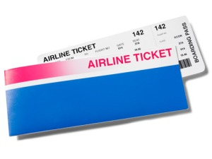 Airliness Tickets